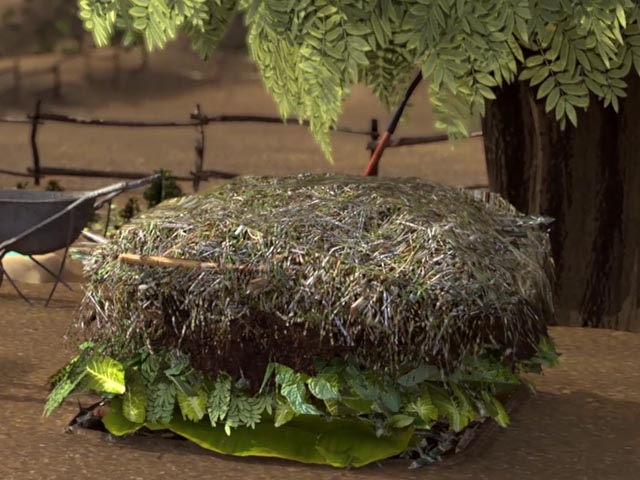 Survival Gardening: How to Create Compost (3D)